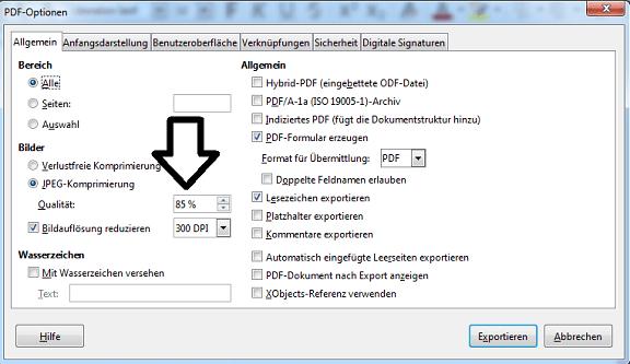 PDF2 Bewerbung schreiben
