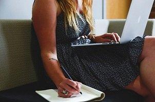 Entrepeneur Bewerbung schreiben