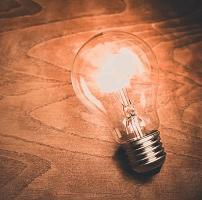 Glühbirne Bewerbung schreiben