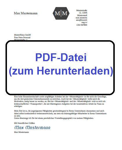 PDF-Datei 5 Bewerbung schreiben