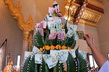 Geld Baum