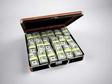 Geld Gehaltserhöhung